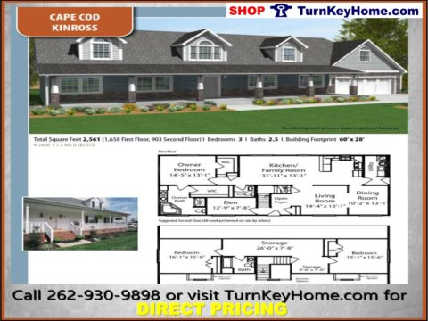 Modular Home Plans And Prices Direct From All American Homes Canadian Commodore Crowne Deer Valley Liberty