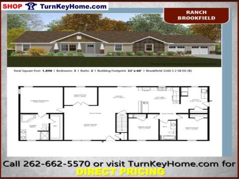 Modular Homes on