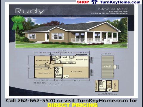 TurnKeyHome.com Modular Homes on