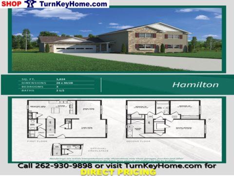 Turnkeyhome modular home plan design malvernweather Image collections